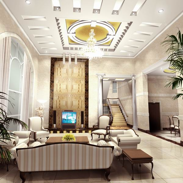 Luxury living luxury homes with luxury home interior for Top luxury interior designers
