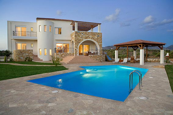 Luxury Home Images