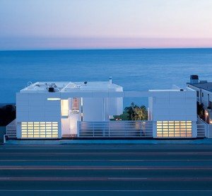 Luxury Beach Houses