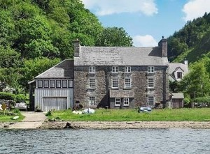 Holiday Cottages in Scotland