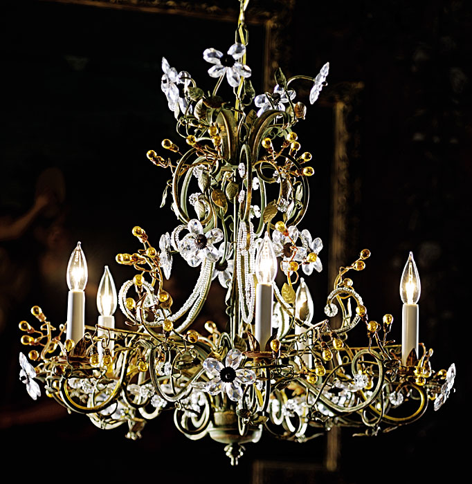 Crystal Chandelier Lighting Crystal Chandeliers for