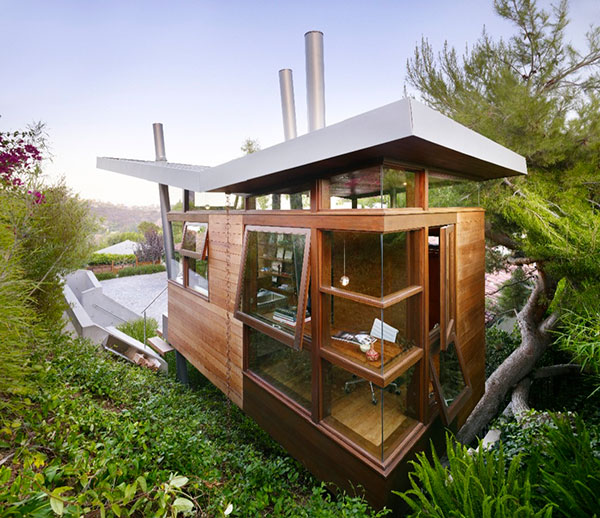 Luxury Tree Houses Tree House Vacation And Stay In A