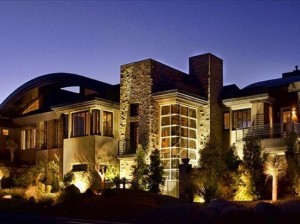 Las Vegas Luxury Homes