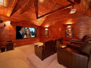 Luxury Cabin Rentals